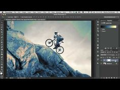 The Ultimate Guide to Adjustment Layers - Gradient Map