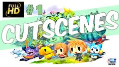 World Of Final Fantasy All Cutscenes - World Of Final Fantasy Movie Par1 http://youtu.be/-0x3sxT-DRk