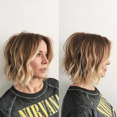 "808 Likes, 28 Comments - Dominick Serna (@domdomhair) on Instagram: ""Textured Bobby