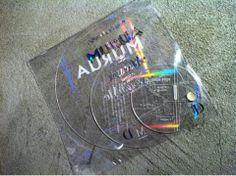 MURUA2013SS collectionのインビテーション☆の画像 | MURUA PRODUCER MOMOKO OGIHARA offi…