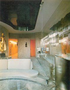 Edersheim Apartment, Paul Rudolph, 1970's