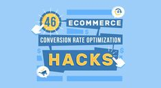 Infographic: 46 Conversion Rate Optimization Hacks | Webdesigner Depot  ||  If we're not mincing words, web design is the business of getting people to buy stuff, or buy into stuff. Except, you know, it's on the web. And unlike with printed ads, or TV ads, we have to make sure it works in every browser. Nowhere is this more literally true than in ecommerce. Hence, we find ourselves always chasing traffic…
