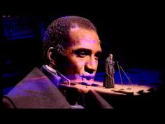 there, out in the darkness. <3 | 'stars' (norm lewis), les misérables 25th anniversary concert