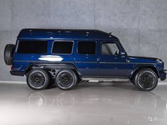 Mercedes-Benz by Schulz Tuning Mercedes Benz Suv, Mercedes G Wagon, Mercedes G Class, 6x6 Truck, Rc Trucks, Snow Vehicles, Mercedes Wallpaper, Automobile, Bug Out Vehicle