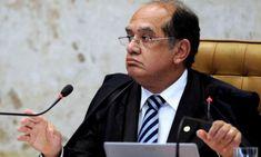 """O ministro Gilmar Mendes, do Supremo Tribunal Federal (STF), mandou soltar outra vez o empresário Jacob Barata Filho, o """"Rei do ônibus"""". Gilmar acolheu pedido de habeas corpus da defesa de Barata e…"""