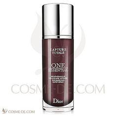 COSME-DE.COM | Christian Dior Capture Totale One Essential Skin Boosting Super Serum