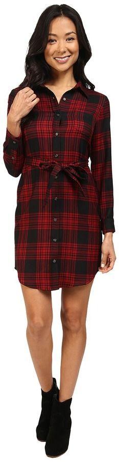 Pendleton Petite Cecily Shirtdress