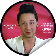 Be Good Johnny Weir: Pink...Miss Jay Alexander & Kathy Griffin join Johnny this week!