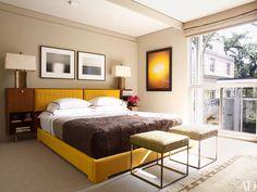 We Visit Architect Lee Ledbetter's Modern New Orleans House Photos | Architectural Digest