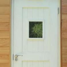 V Groove Glazed Door Entrance Doors, Front Doors, External Doors, Shaker Style, Painted Doors, Door Knockers, Solid Wood, Exterior, Windows