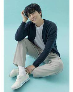 Ji Chan Wook, Korean Actors