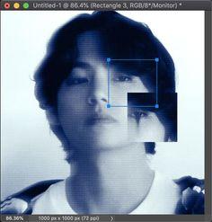 Blue Aesthetic, Kpop Aesthetic, Daegu, V Bts Wallpaper, Haha, Bts Aesthetic Pictures, Cybergoth, Jiyong, Boku No Hero Academy