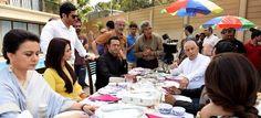 فیلم سلام بمبئی   «محمدرضا گلزار» درکنار بازیگران بالیوود