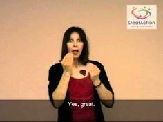 We're looking for volunteers! #deaf #Edinburgh