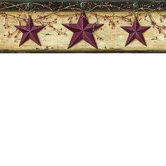 Borders on pinterest wall borders star wallpaper and hanging stars