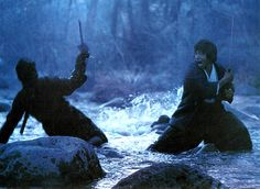 ninja fight (sho kosugi)