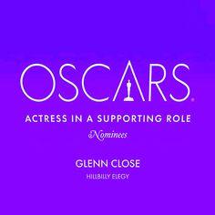 Hillbilly Elegy, Glenn Close, Actresses, Female Actresses