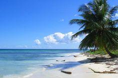 Fondo pantalla Bonita Playa Paraiso
