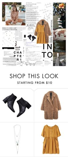"""""""[BH] Try smilin more."""" by min-t ❤ liked on Polyvore featuring Zara, Wet Seal and Steven Alan"""