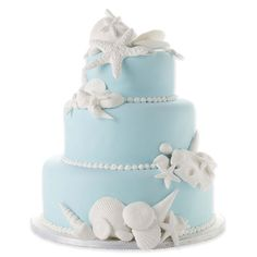<3 cake  Google Image Result for http://www.kandscakes.com/pages/gallery/shell%2520cake.jpg