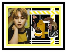 """""""BTS member inspired outfit: Jimin"""" by theswagmasterminyoongi ❤ liked on Polyvore featuring Essie, Urban Decay, Lord & Berry, Lime Crime, Chanel, Illamasqua, River Island, Tome and BUSCEMI"""