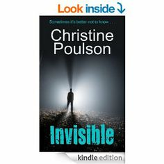 Invisible - Kindle edition by Christine Poulson. Mystery & Suspense Romance Kindle eBooks @ Amazon.com.