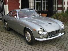 1968 Lancia Flaminia Super Sport