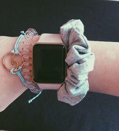 Apple Watch Fashion, Apple Watch Accessories, Smartwatch, Fashion Watches, Scrunchies, Vsco, Life, Jewelry, Smart Watch