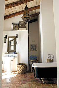 old cottage portugal
