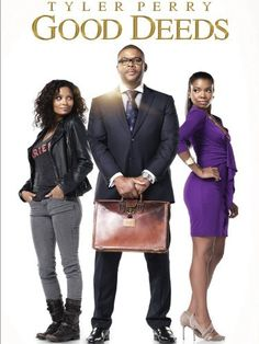 Tyler Perry stars as a successful and wealthy businessman who has always done what's expected of him...until he meets a single mother who inspires him to live the life he's always wanted. Watch it on #Tumtiki!