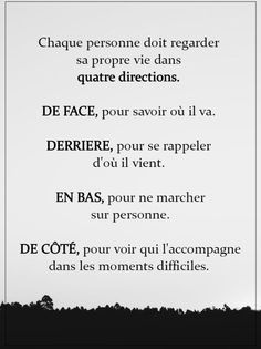 Moments Difficiles, French Quotes, Self Confidence, Things To Think About, Messages, Feelings, Gabriel, Montessori, Motivational Quotes