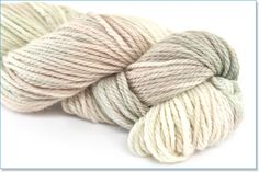 Lorna's Laces - Shepherd Worsted - The Bean (Eat.Sleep.Knit)
