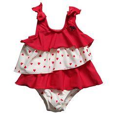 Juicy Couture baby swim :)
