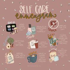 Enneagram Type One, Enneagram Test, Cancer Moon Sign, Infj Type, Mbti Personality, Type 4, Infp, Instagram Repost, Educational Leadership