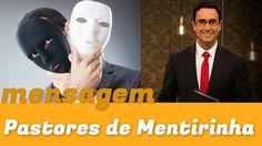 Pastores de Mentirinha - Está Escrito - Ivan Saraiva