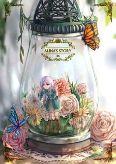 Anime_ Alina's Story_