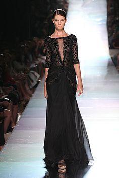 Jack Guisso at AltaRomAltaModa Stunning Dresses, Stylish Dresses, Nice Dresses, Fashion Dresses, Amazing Dresses, Women's Fashion, Evening Outfits, Evening Dresses, Angel Dress