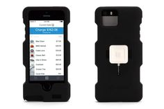 Cool Credit Card Machine: iPhone 5 Case with Square Card Readers by Griffin  whatever Check more at http://creditcardprocessing.top/blog/review/credit-card-machine-iphone-5-case-with-square-card-readers-by-griffin-whatever/