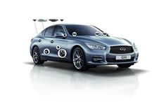 Infiniti Q50 Sound Studio by Bose special edition announced