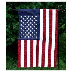 USA Garden Flag - American Flag