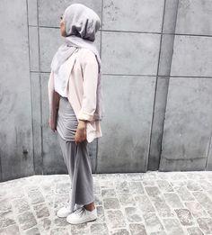 Sauf.etc #hijabfashion