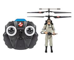 Ghostbusters Licensed Egon Spengler 2CH IR RC Helicopter - $39.95