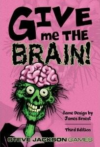 Give Me the Brains