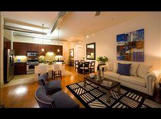 Awesome Ventana Luxury Apartments Gallery - Interior Design Ideas ...