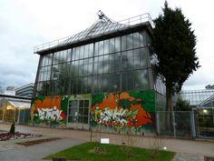 Superb Botanischer Garten der Universit t Heidelberg Google Maps Heidelberg has a botanical garden that is free