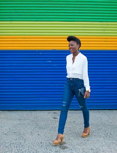 Simply Cyn: HAPPY MONDAY: SKINNY JEANS