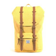 Little America Backpack | Canvas | Herschel Supply Co USA