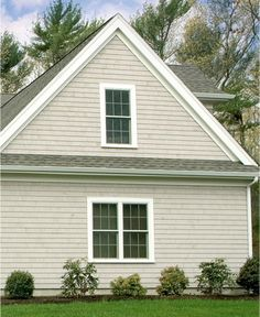 Best Siding Is Maibec Pre Finished White Cedar Shingles Color 400 x 300