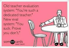 Teacher Evaluation Systems: A Teacher's Perspective Visit Managing and Motivating Math Minds with Kacie Travis