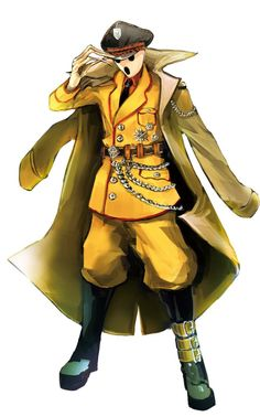 """Overlord"" Pandora's Actor (Level 10 Greater Doppelganger; Level 10 Expert)"
